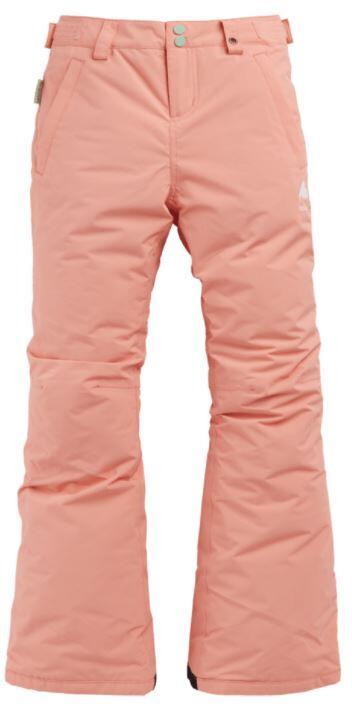 Burton Sweetart Kids Pant - Pink Dahlia