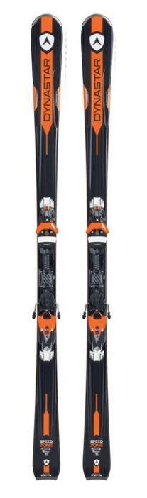 Dynastar Speed Zone 12 Ti Ski + NX12 Konect Duel Binding