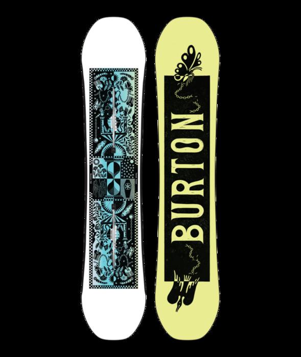 Burton Talent Scout Wmns Snowboard C