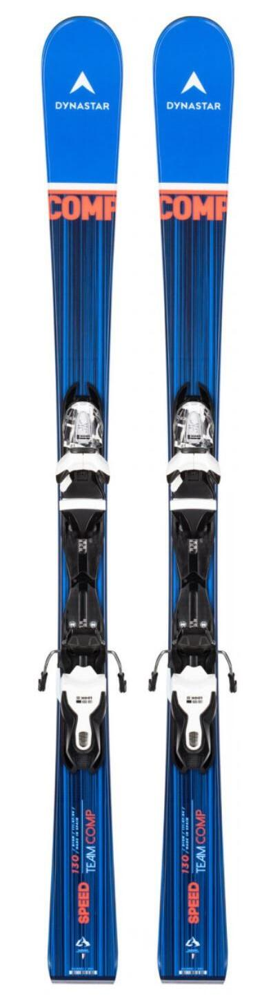 Dynastar Team Comp Ski + Xpress 7 GW Binding