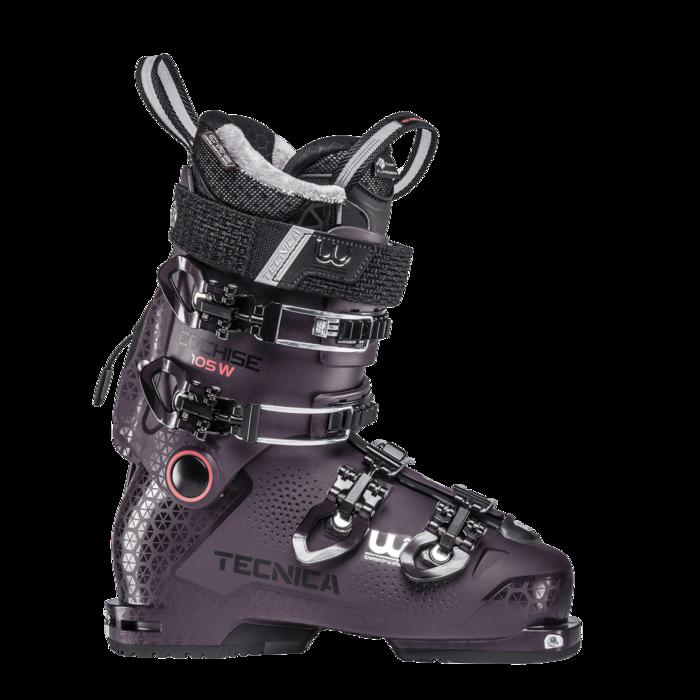 Tecnica Cochise 105 Wmns Dyn Ski Boot A