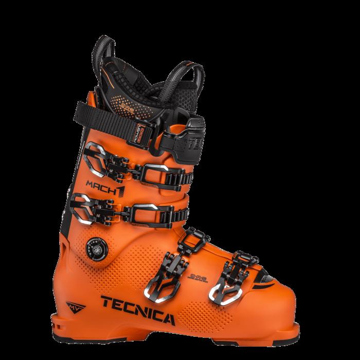 Tecnica Mach1 MV 130 Ski Boot A