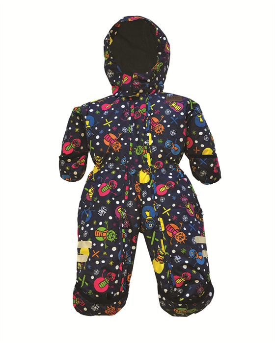 XTM Kiokio Infant Suit