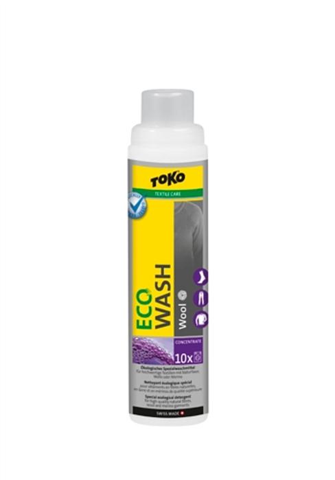 Toko Eco Eco Wool Wash 250ml