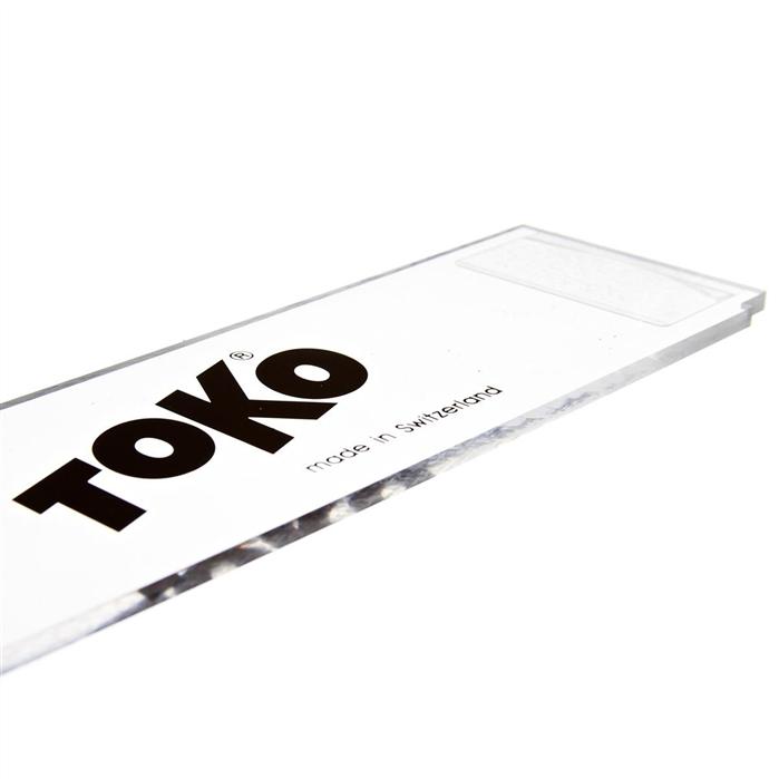 Toko Plastic Scraper