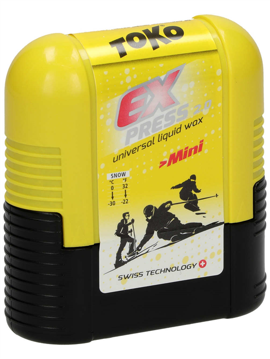 Toko Express Mini Wax