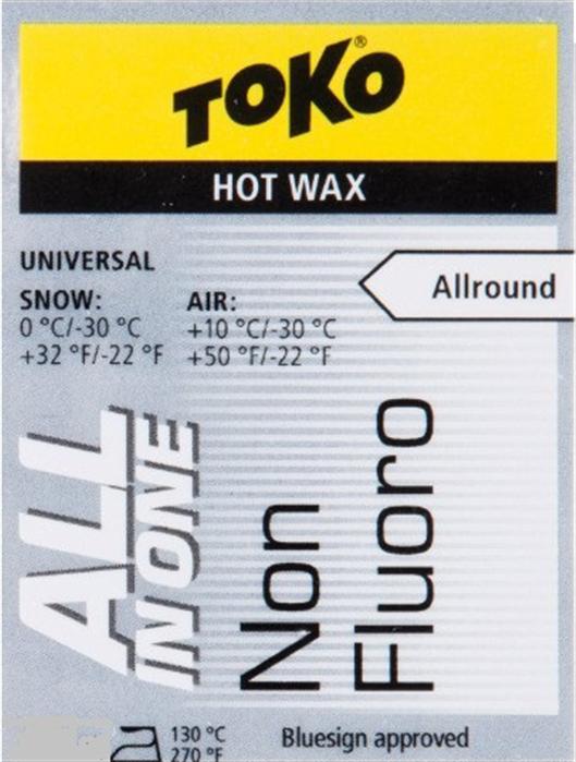 Toko Universal Wax Bar