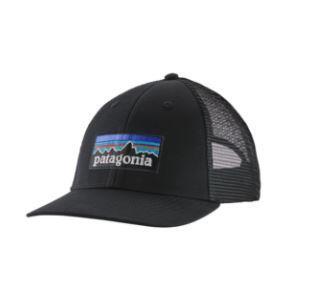 Patagonia P-6 Lo Pro Trucker Hat