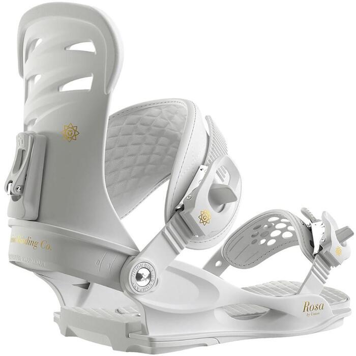 Union Rosa Wmns Snowboard Binding