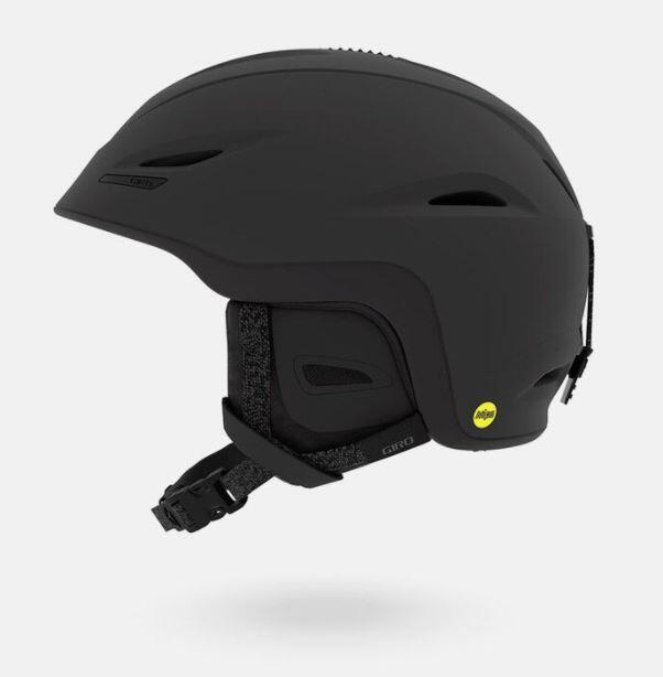Giro Union Mips Helmet - Matte Black