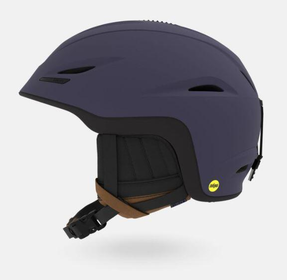 Giro Union Mips Helmet - Matte Midnight/Black