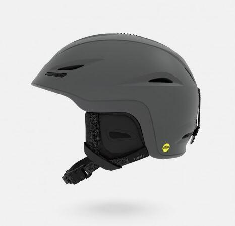 Giro Union Mips Helmet - Matte Titanium