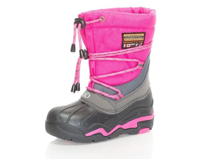 Kimberfeel Ouragan Kids Snow Boot
