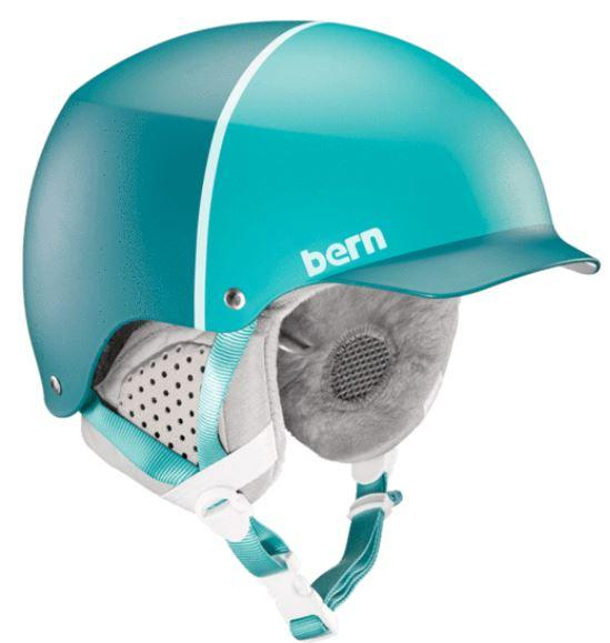 Bern Muse Wmns Helmet