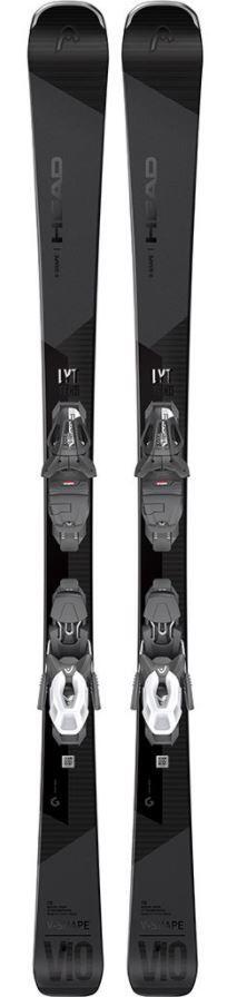 Head V-Shape V10 SW LYT Ski + PR 11 GW Binding