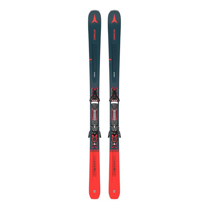Atomic E Vantage 79 C Ski + E M 10 GW Binding B