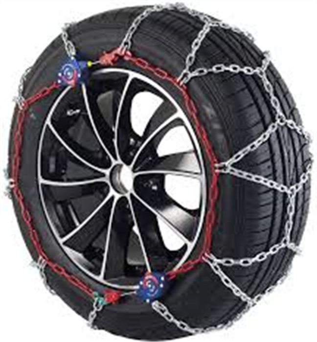 Veriga Stop and Go SUV 260 Snow Chain