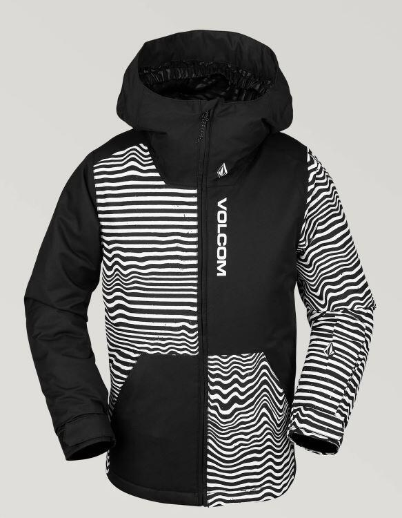 Volcom Vernon Insulated  Kids Jacket