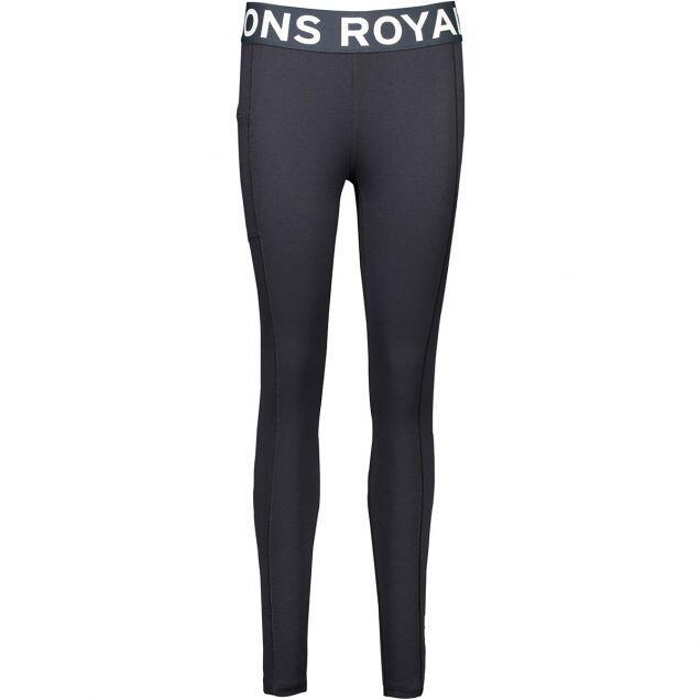 Mons Royale La Glisse Mid Wmns Legging