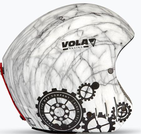 Vola Wheel FIS Helmet