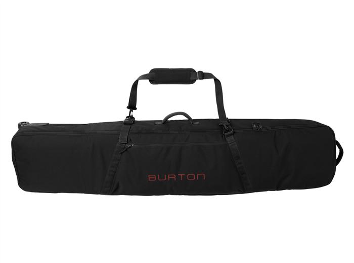 Burton Wheelie Gig Snowboard Bag - True Black