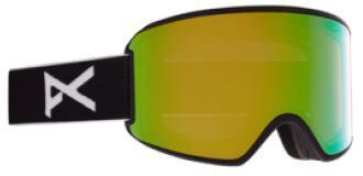 Anon WM3 Goggle+ Bonus Lens+ MFI® Face Mask