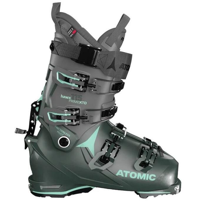 Atomic Hawx Prime XTD 115 Tech Wmns Ski Boot