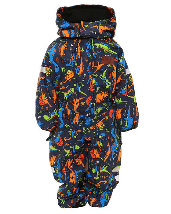 XTM Yoji Kids Suit - Multi Dino