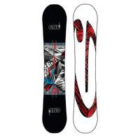 Gnu Asym Carbon Credit BTX Snowboard, 20