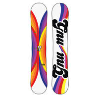 Gnu Asym B-Nice Light BTX Wmns Snowboard 20