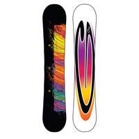 Gnu Asym B-Nice BTX Wmns Snowboard, 20