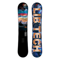 Lib Tech Box Scratcher BTX Snowboard 20