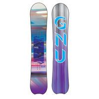 Gnu Chromatic BTX Wmns Snowboard 20