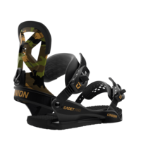 Union Cadet Pro Kids Snowboard Binding