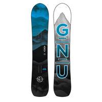 Gnu Antigravity C3 Snowboard, 20