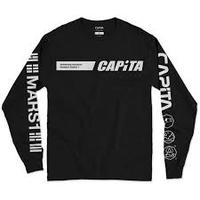 Capita Dharma - Long Sleeve Tee