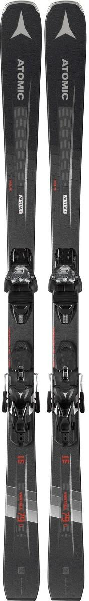 Atomic Vantage 79 TI FT Ski + E FT 12 GW Binding 2019