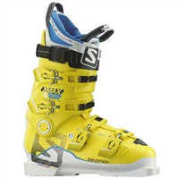 Salomon X Max 130 Ski Boot