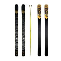 Black Crows Daemon Ski Only