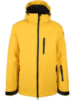 Surfanic Apex Jacket - Spectra Yellow