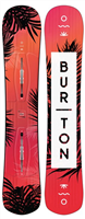 Burton Hideaway Wmns Snowboard