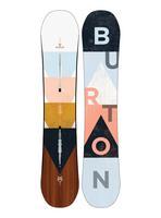 Burton Yeasayer FV Wmns Snowboard, 20