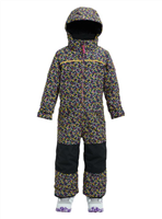 Burton Minishred Illusion Kids One Piece