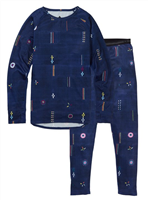 Burton Kids 1st Layer Set