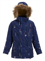 Burton Aubrey Park Kids Jacket