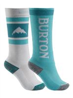 Burton Weekend Kids Sock - 2PK