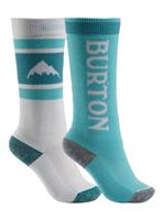 Burton Weekend Kids Sock - 2PK