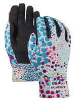 Burton Touch N Go Kids Liner - Stout White Dots