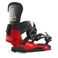 Union Ultra Snowboard Binding