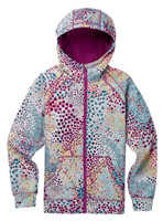 Burton Crown Band Kids Fleece